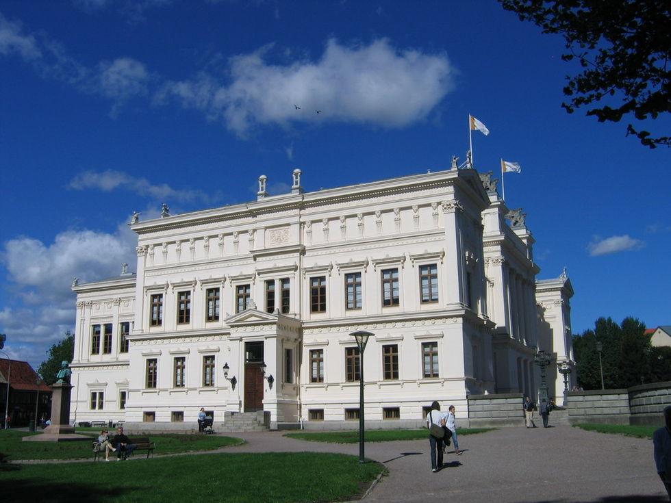 Lunds Universitet anses vara Sveriges bästa