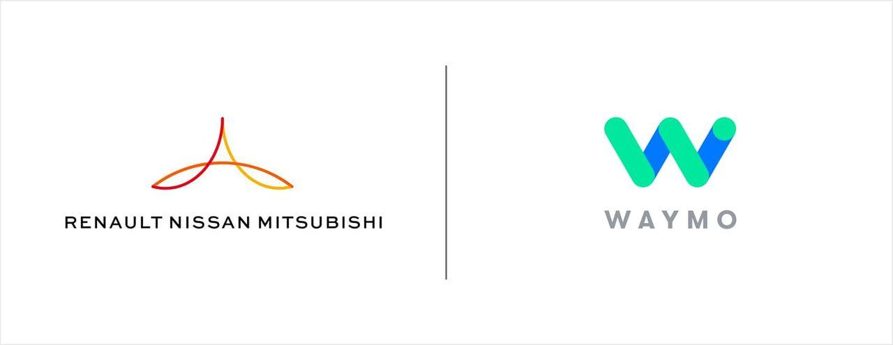 Waymo inleder samarbete med Nissan och Renault