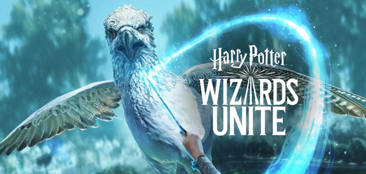 Nu kan vi också spela Harry Potter: Wizards Unite