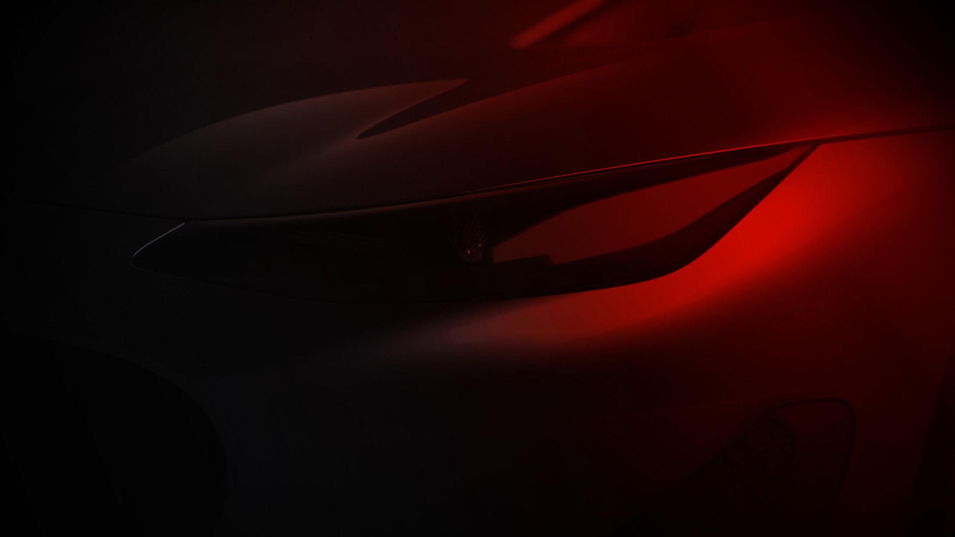 Drako GTE - ny eldriven superbil med 1200 hästar
