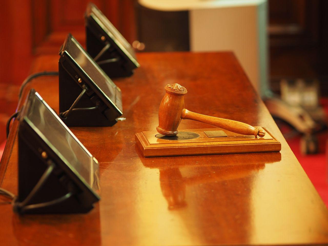 Facebook-administratör döms i tingsrätten