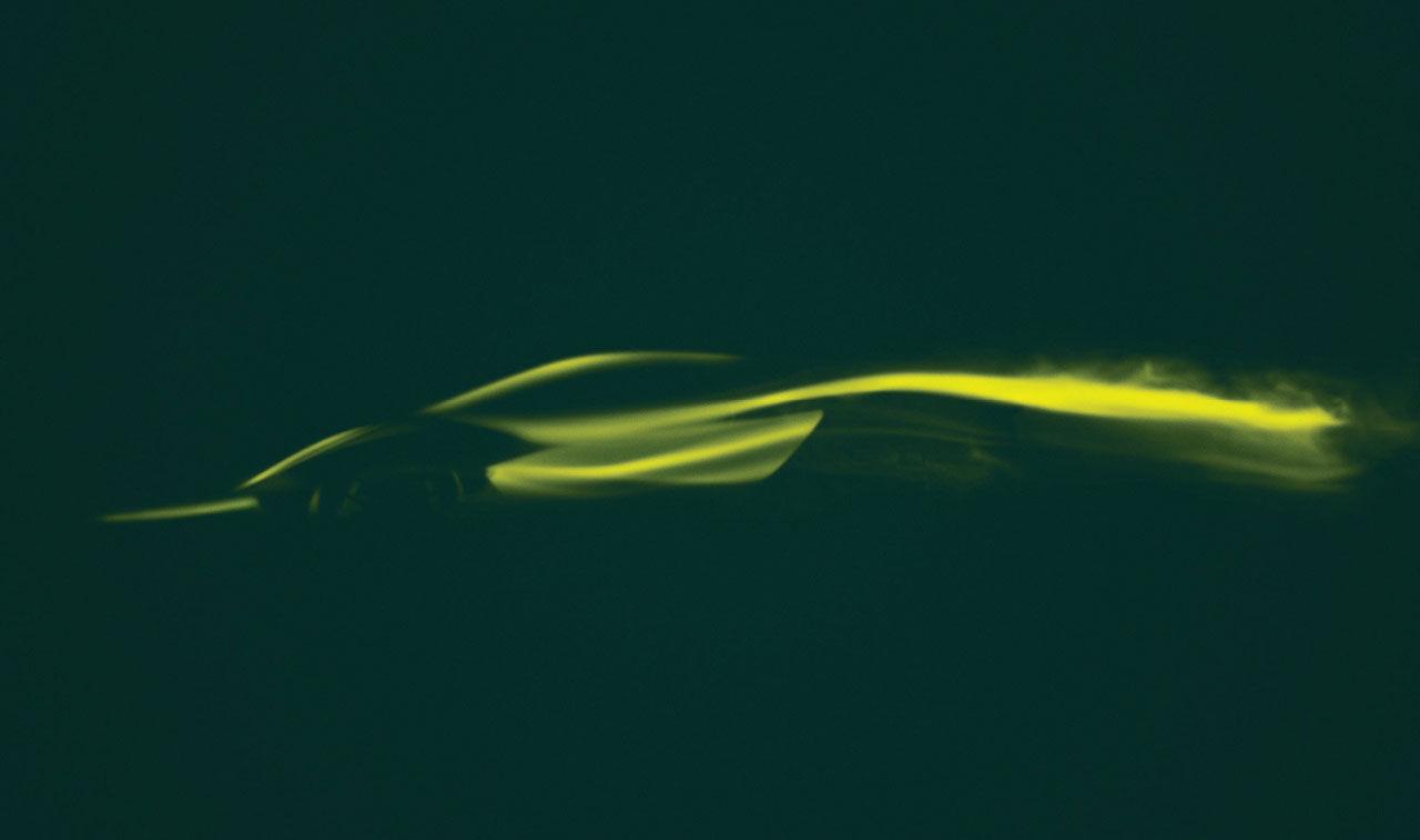 Lotus kommande elbil kanske får namnet Evija