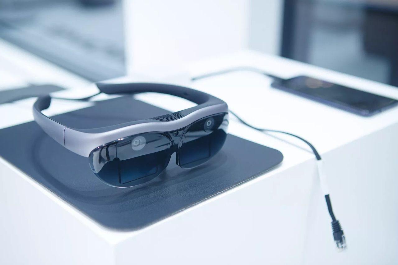 Vivo presenterar sina första AR-brillor