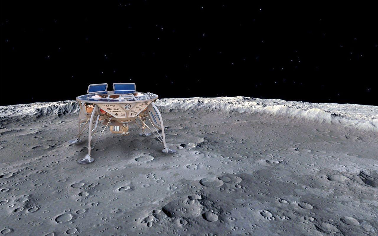Israeliskt företag fimpar planerna på att åka till månen igen