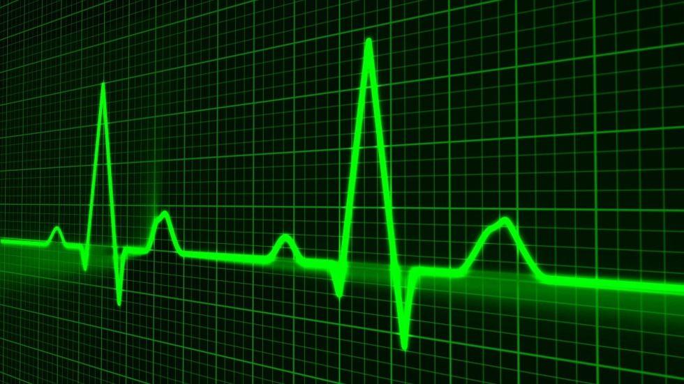 USA har laser som kan identifiera människor via deras hjärtslag