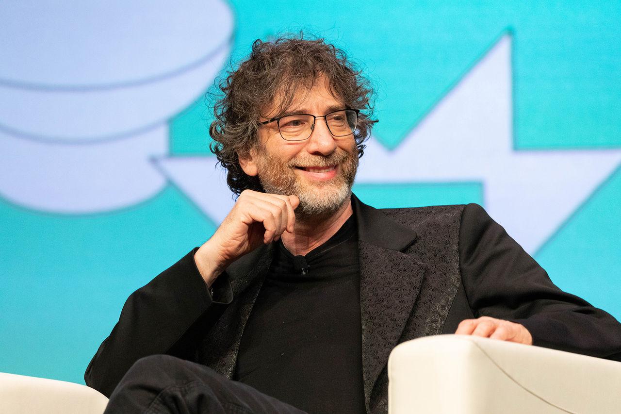 Netflix vill göra serie av Neil Gaimans The Sandman