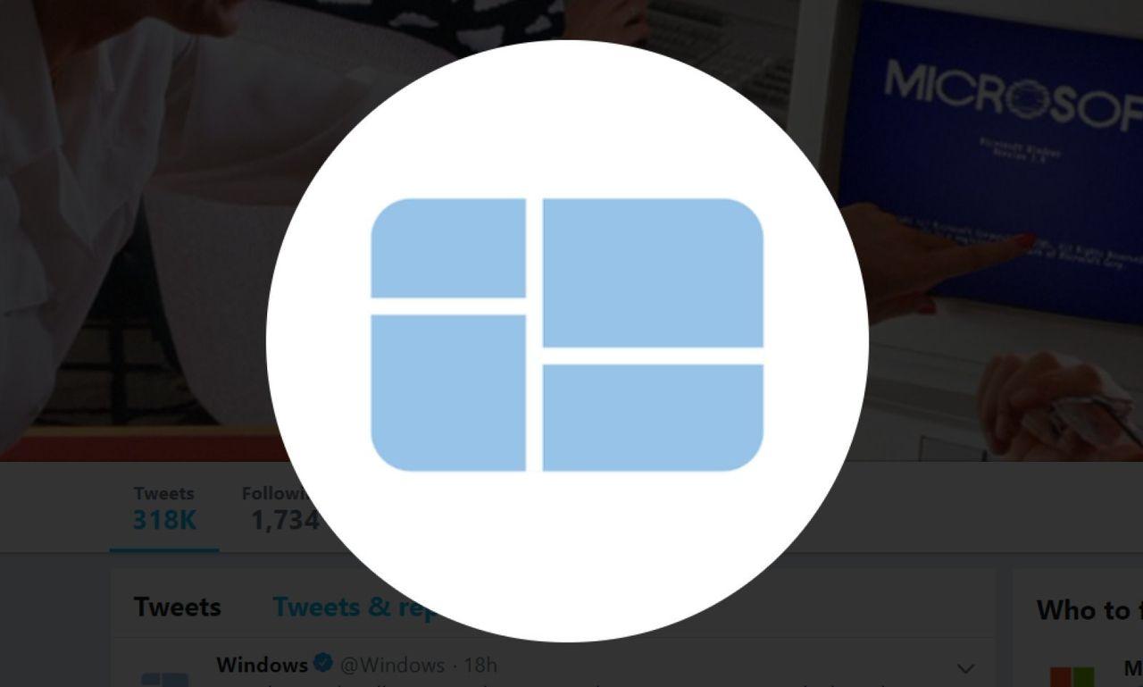 Microsoft släpper teaser för Windows 1.0