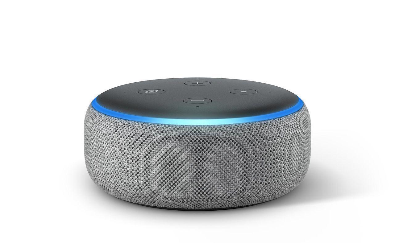Amazon lagrar en del av det du säger till Alexa för evigt