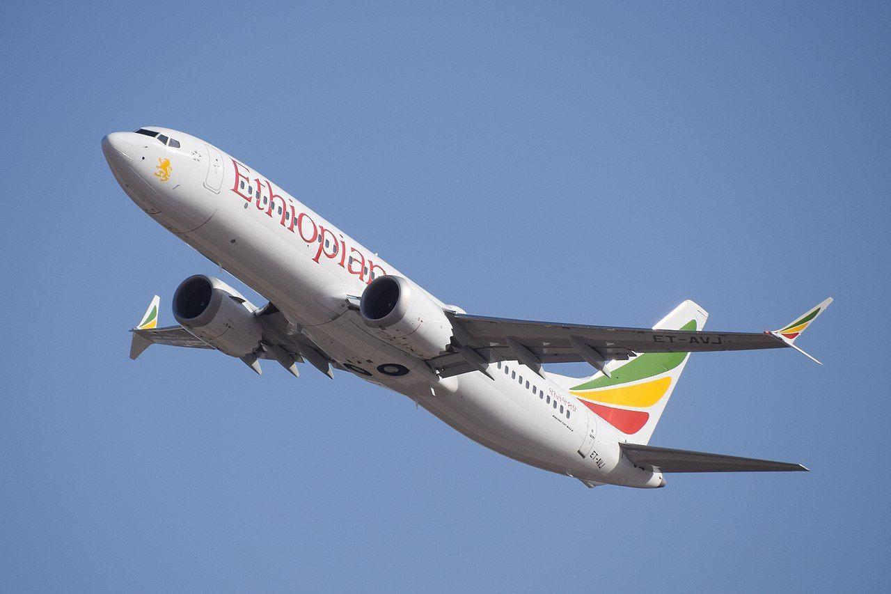 Boeing startar fond för offer för 737 MAX-olyckorna