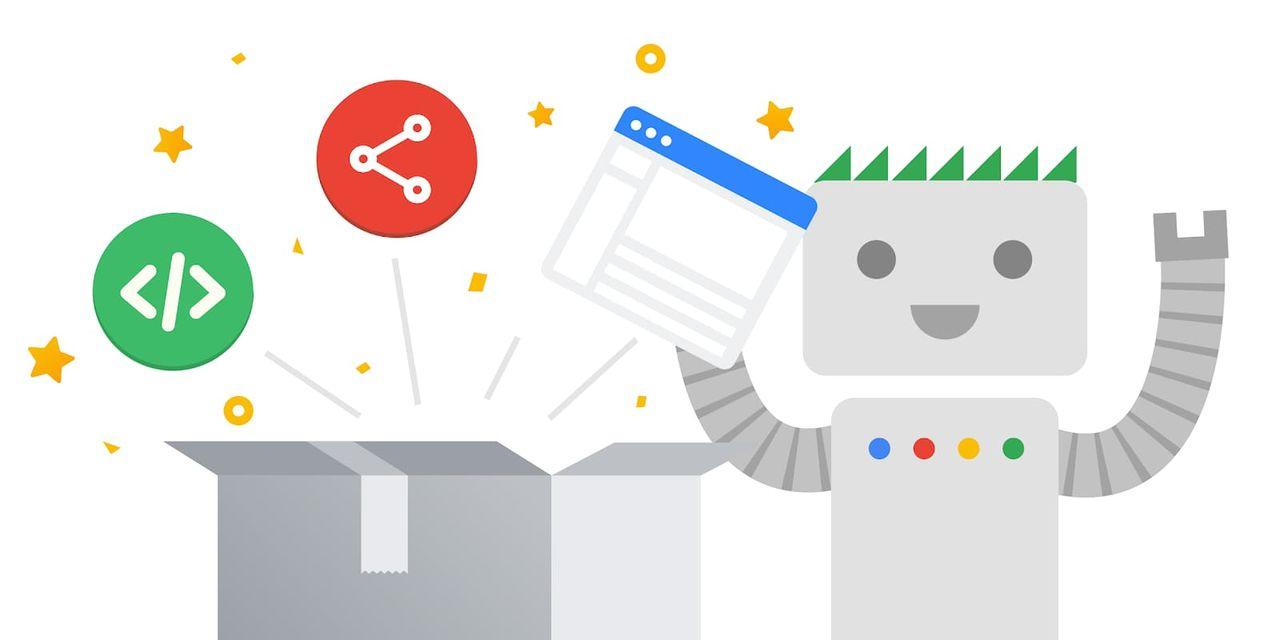 Google vill att robots.txt ska bli en webbstandard