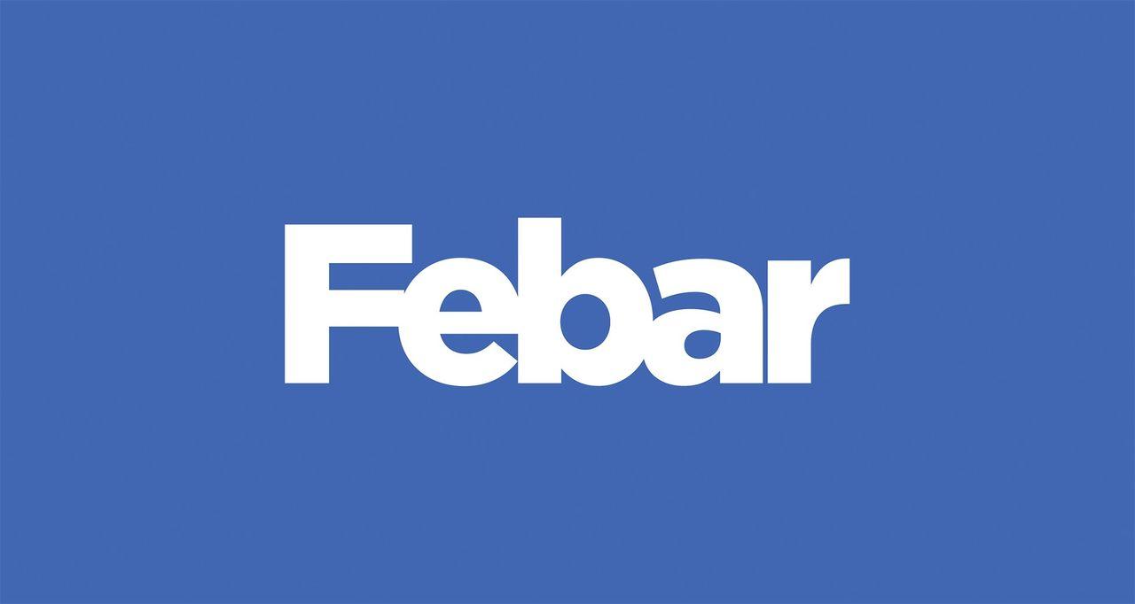 Välkomna till Febar!