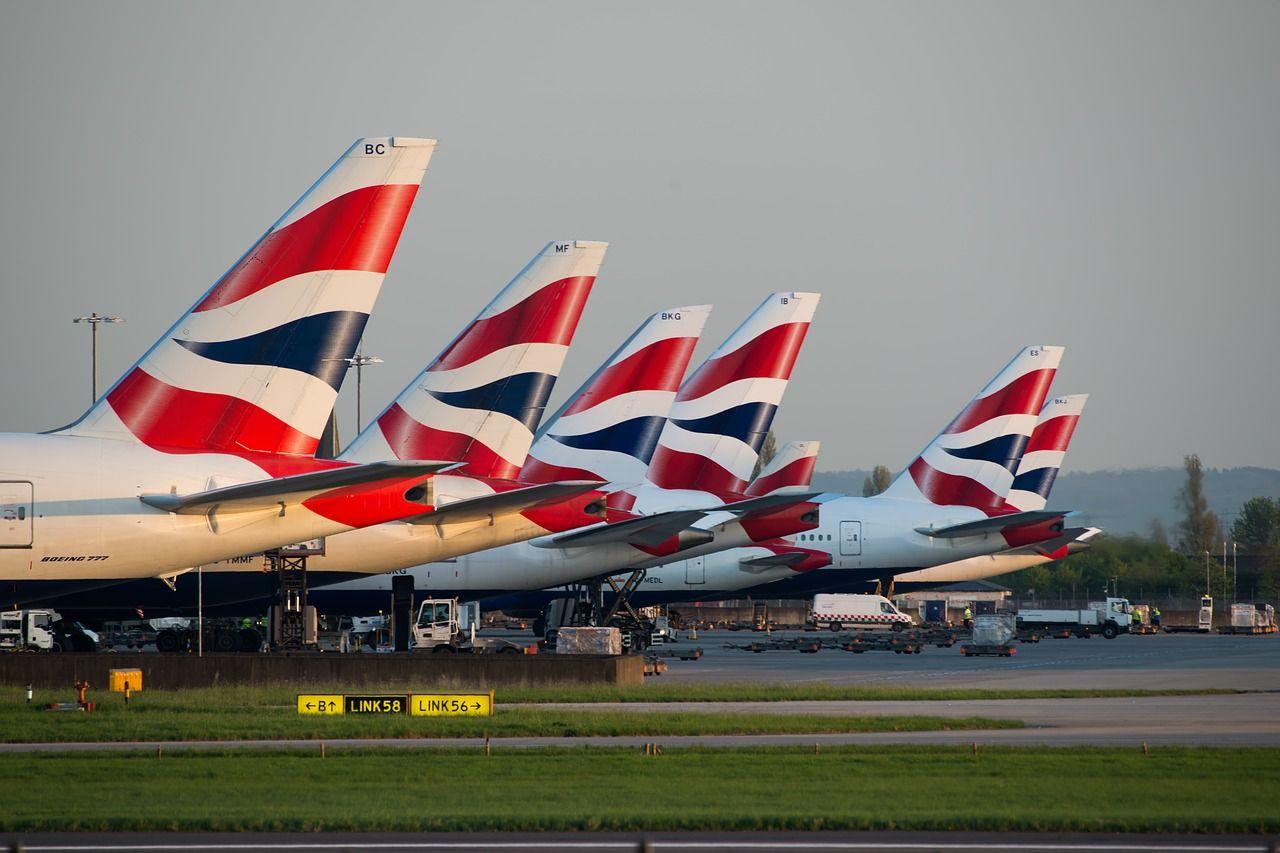 British Airways riskerar miljardböter efter GDPR-fuckup