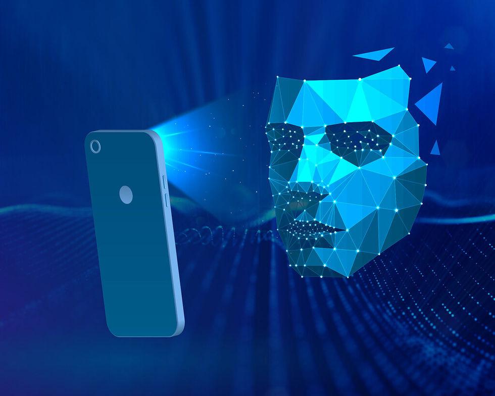 Skulle du vilja logga in på iCloud med FaceID eller Touch ID?