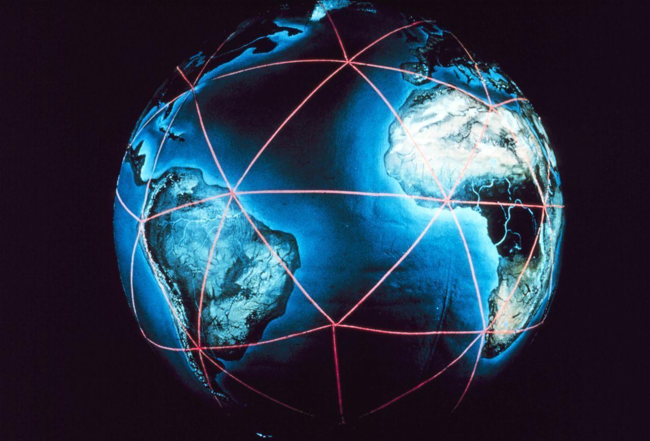 Amazon har sökt tillstånd att skjuta upp över 3000 satelliter