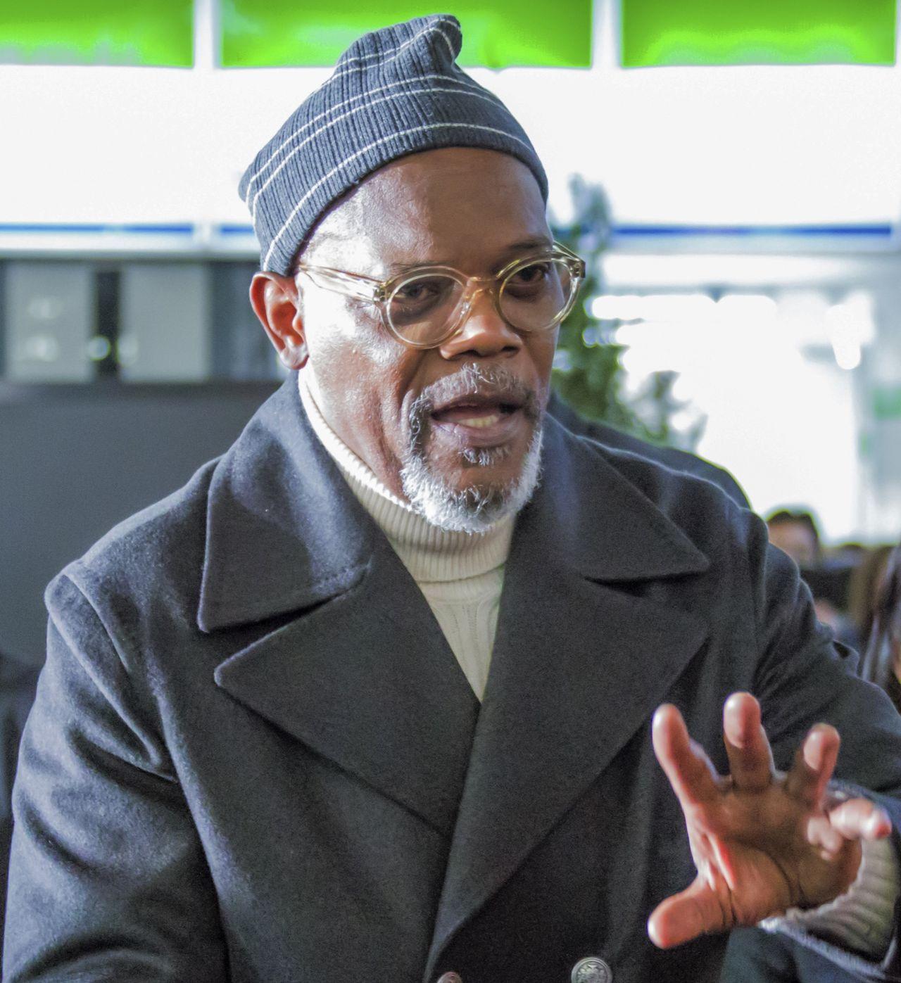 Samuel L Jackson medverkar i rebooten av Saw