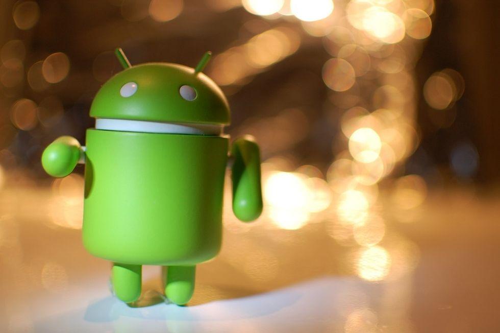 Android-appar kan spåra dig även om du inte vill