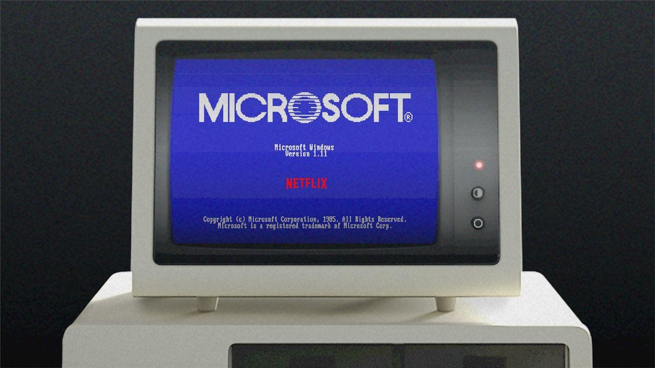 Microsoft släpper Windows 1.11