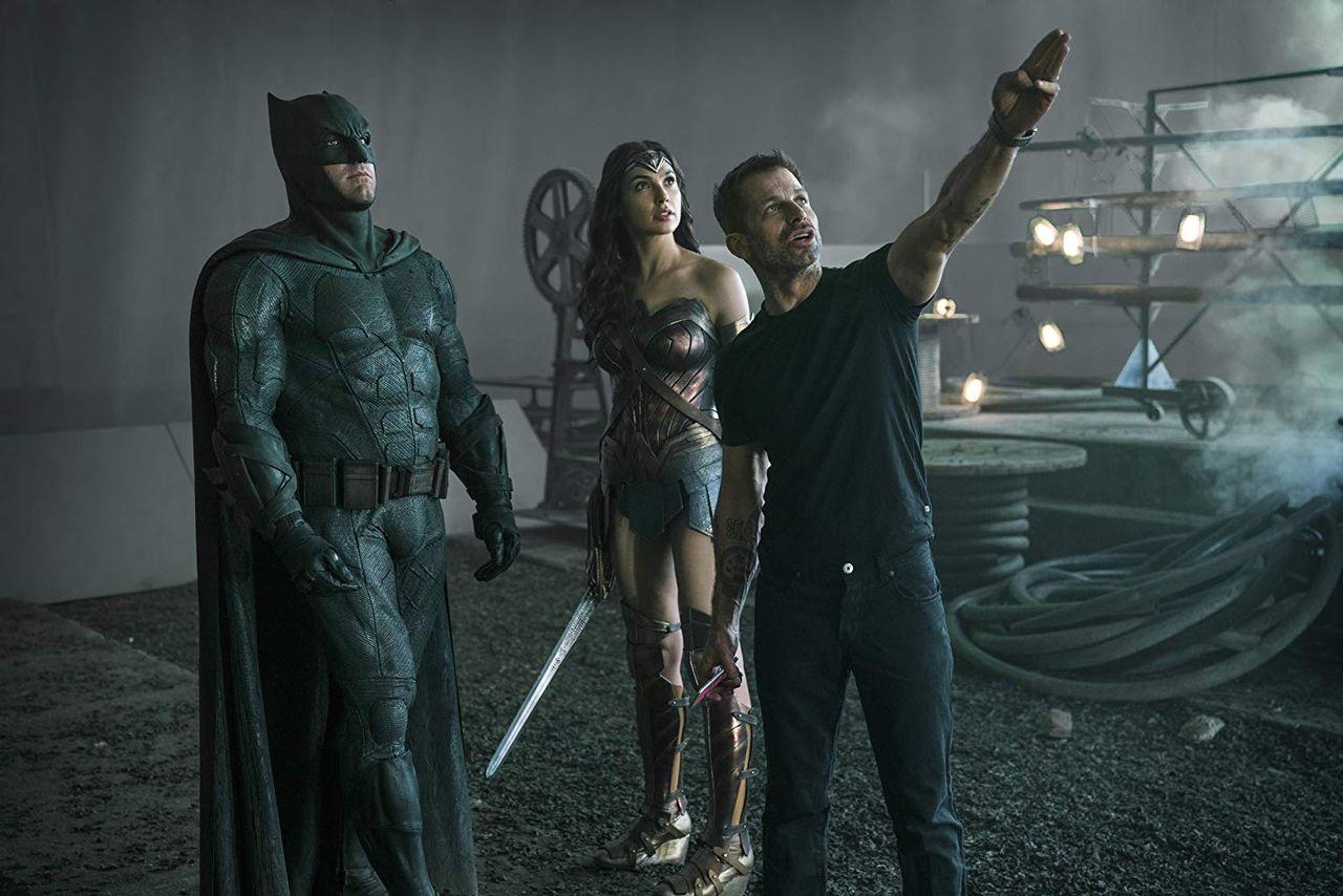 Zack Snyder jobbar på animeserie baserad på nordisk mytologi