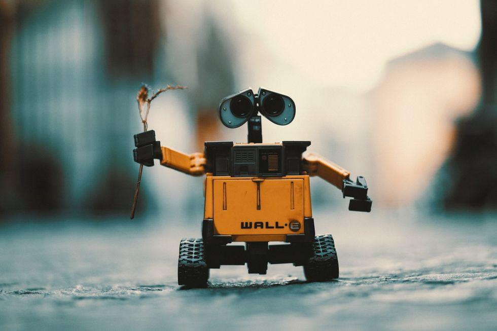 Amazon ryktas utveckla en robot baserad på Alexa