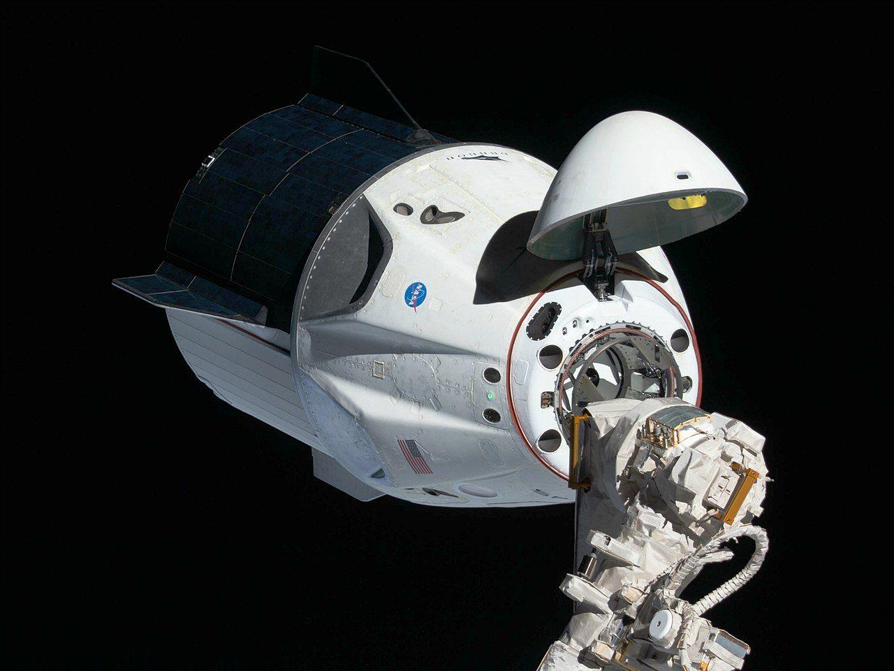 SpaceX tror sig veta varför en Crew Dragon exploderade