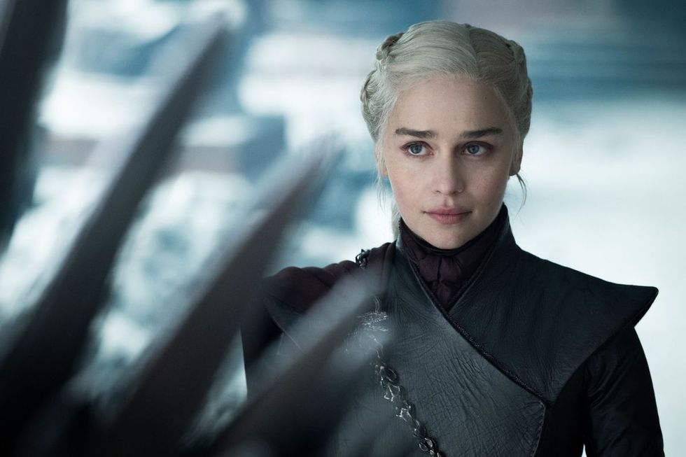 Game of Thrones slår rekord i antalet Emmy-nomineringar