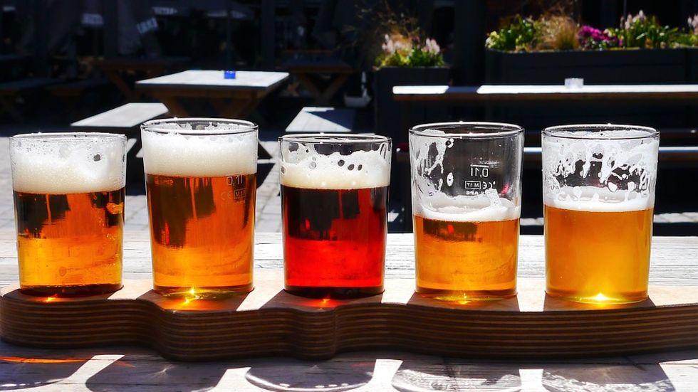 Idag är det ölets dag!