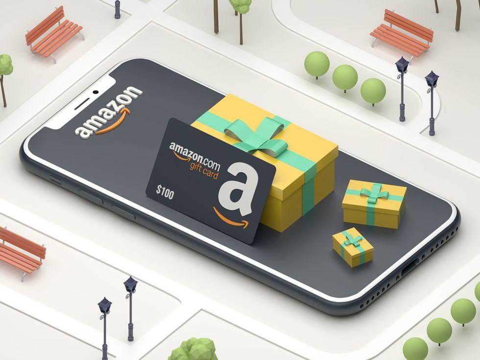 EU inleder granskning av Amazon