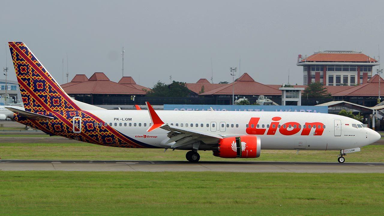 Boeing tar kostnad på 46 miljarder på grund av 737 Max