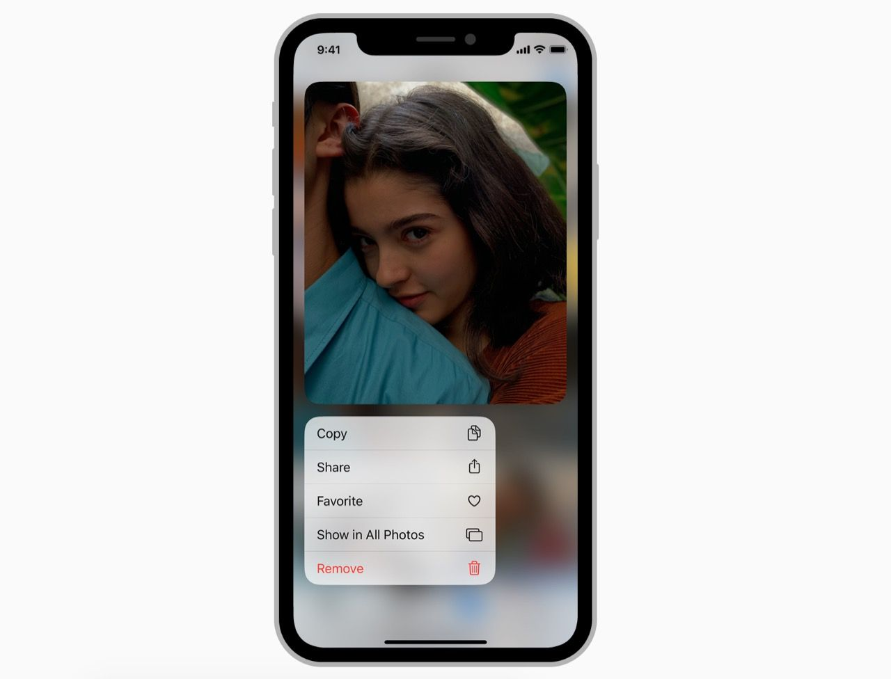 Apples 3D Touch verkar dött