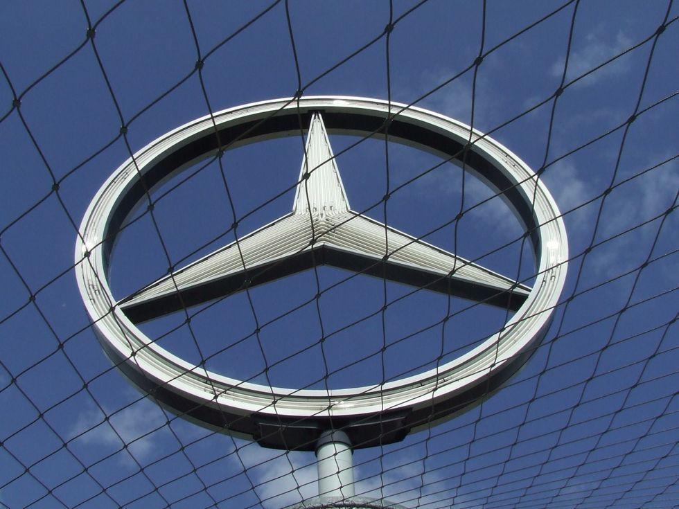 Daimler blir ännu mera kinesiskt