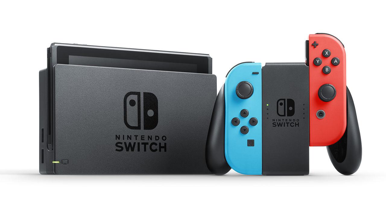 Nintendo verkar ersätta struliga Joy-Con