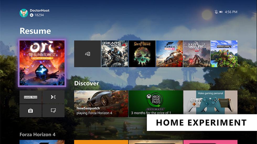 Microsoft plockar bort Cortana från Xbox One