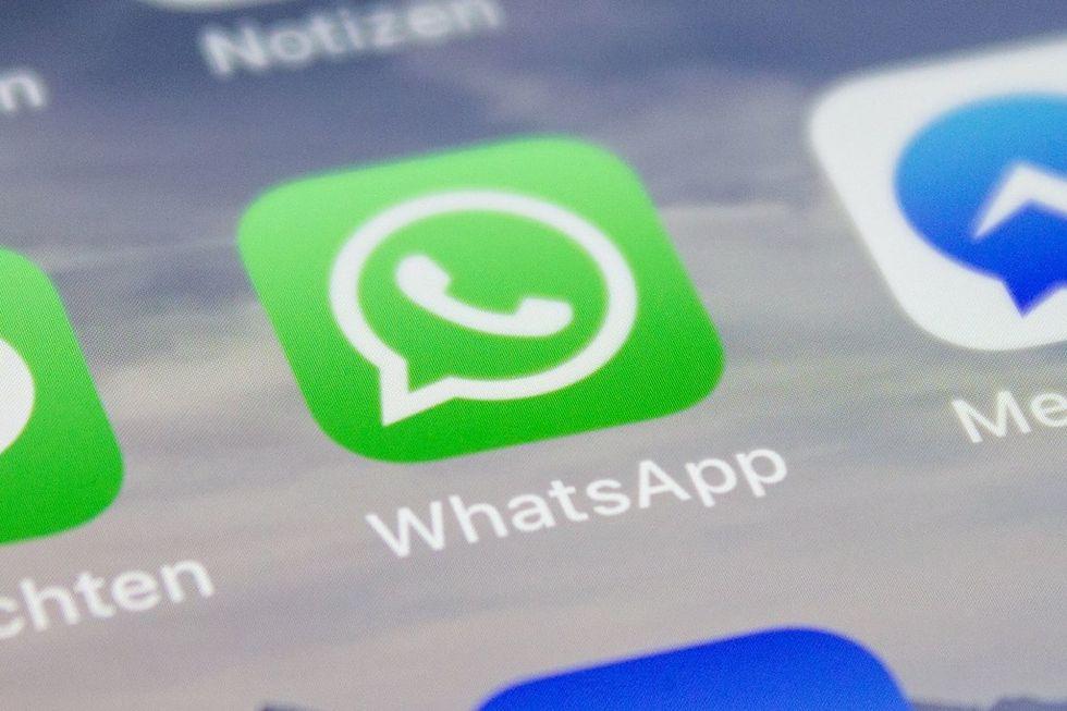 WhatsApp ska lansera betalfunktion i år