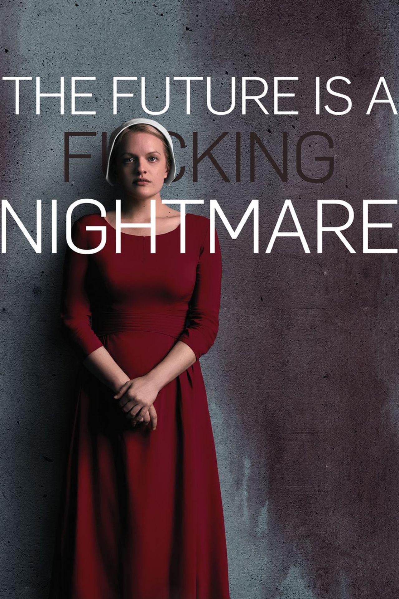 The Handmaid's Tale får en fjärde säsong