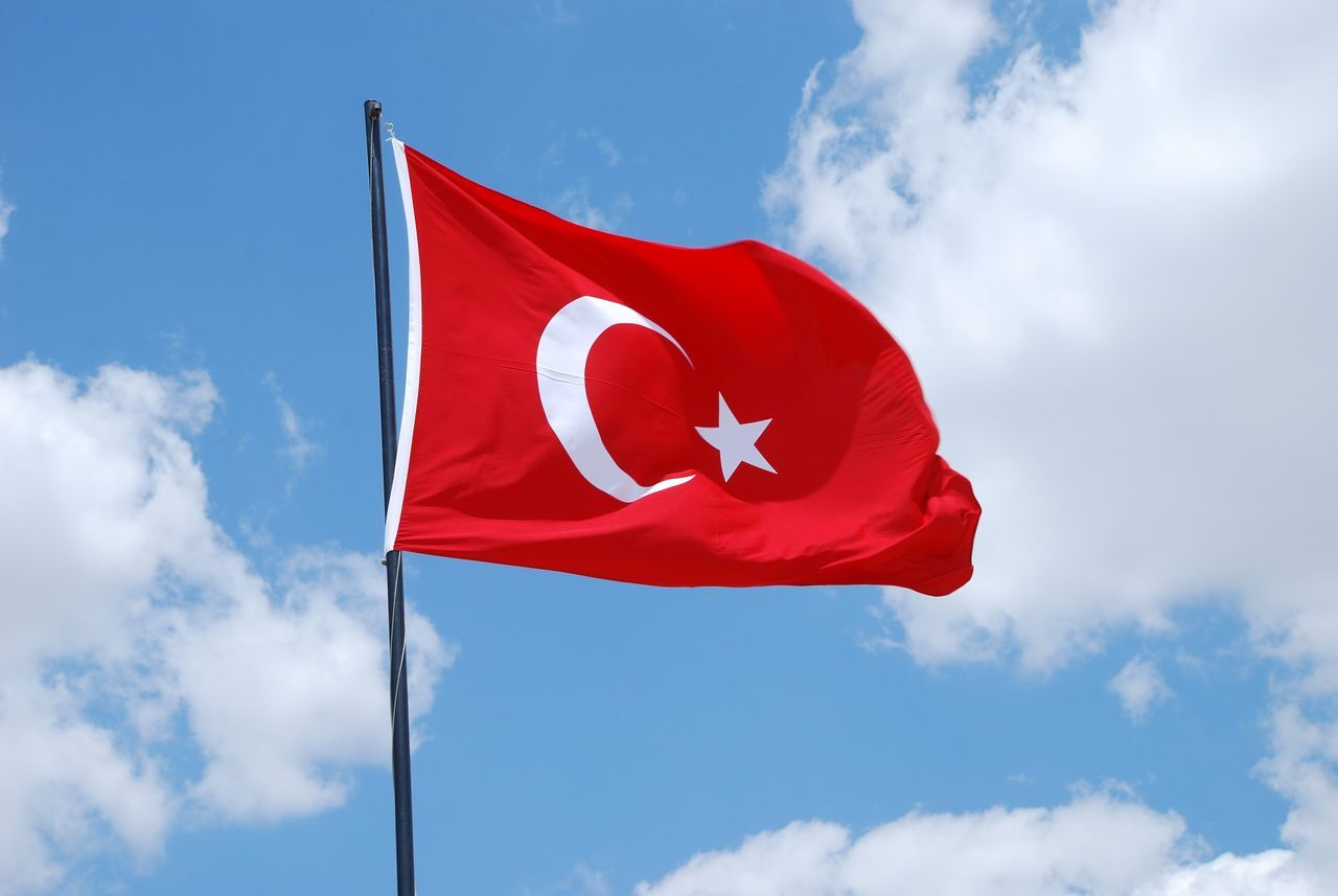Turkiet börjar övervaka nätet ännu hårdare