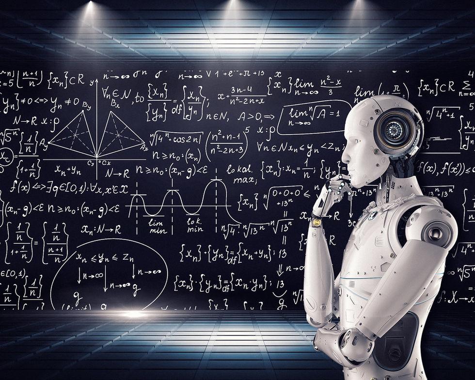Ska artificiella intelligenser kunna ta patent på grejer?