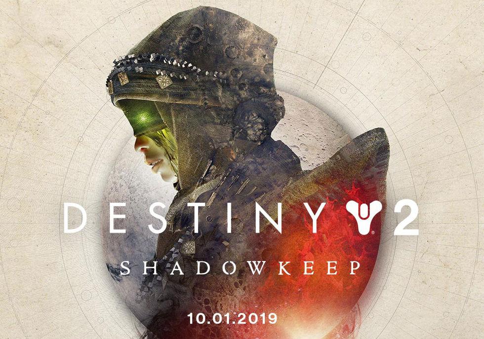 Bungie skjuter upp releasen av Destiny 2: Shadowkeep