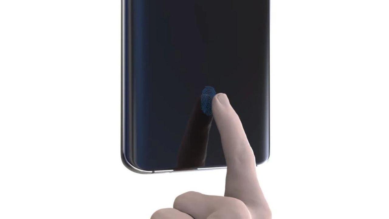 Touch ID ryktas vara på väg tillbaka till iPhone 2021