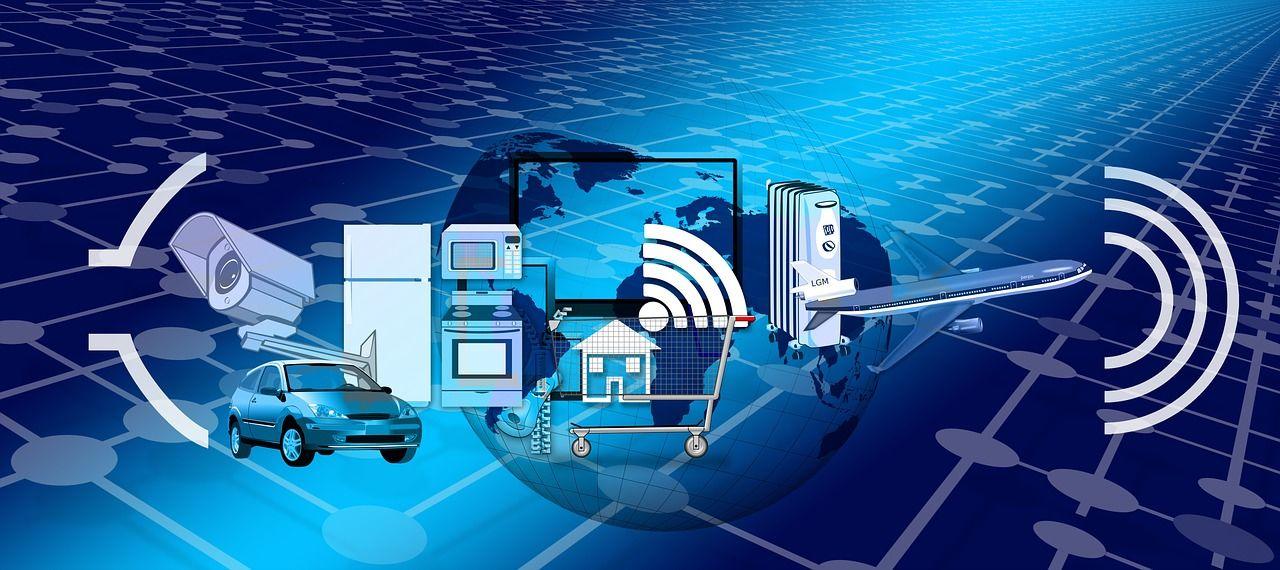 Ryssland uppges attackera företag genom IoT-grejer