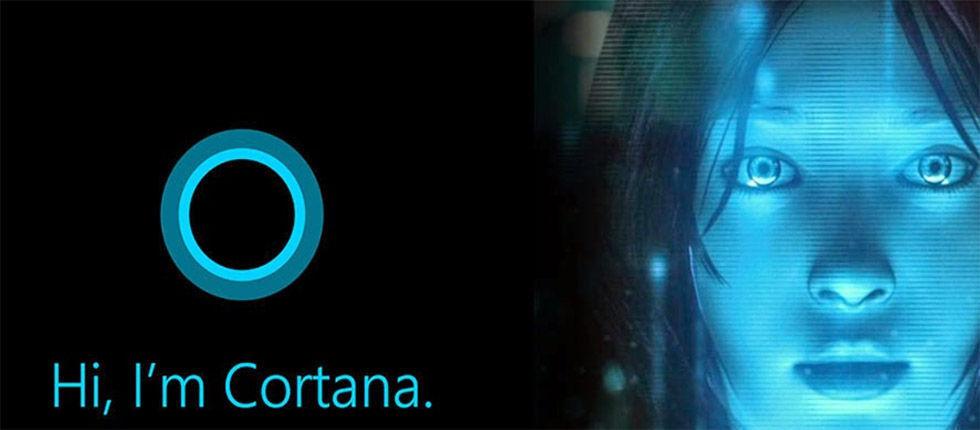 Microsoft lyssnar på vad du säger till Cortana och Skype