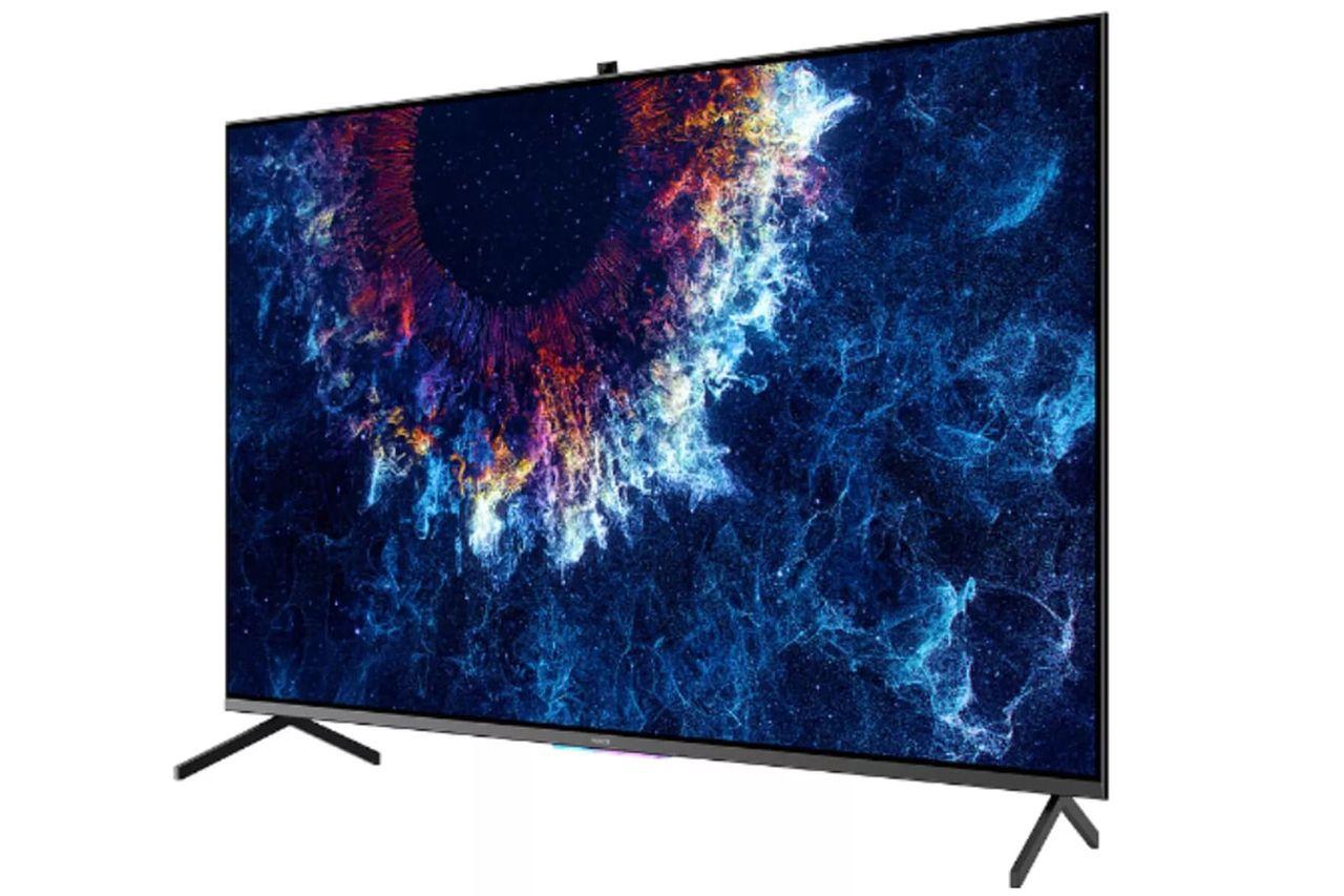Tv-apparater blir först med Huaweis HarmonyOS