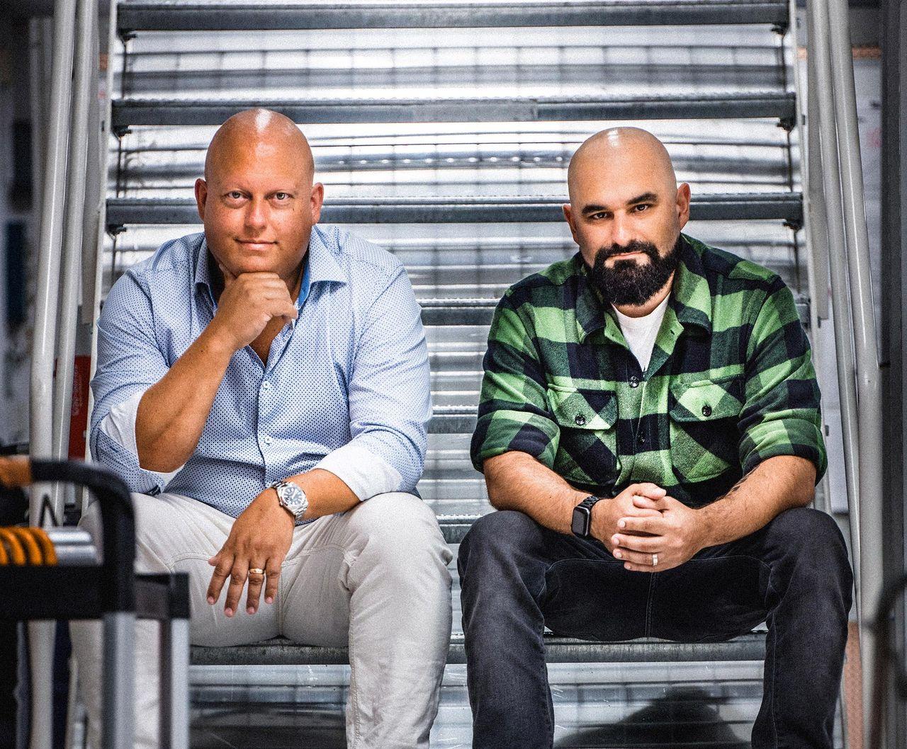 Sasha Selipanov ny chefsdesigner hos Koenigsegg