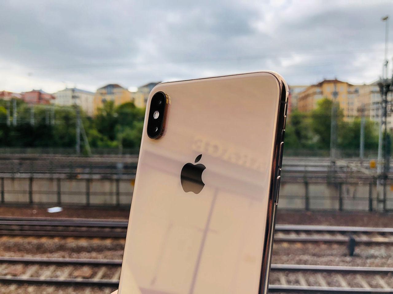 iPhone 11 kan komma att presenteras 10 september