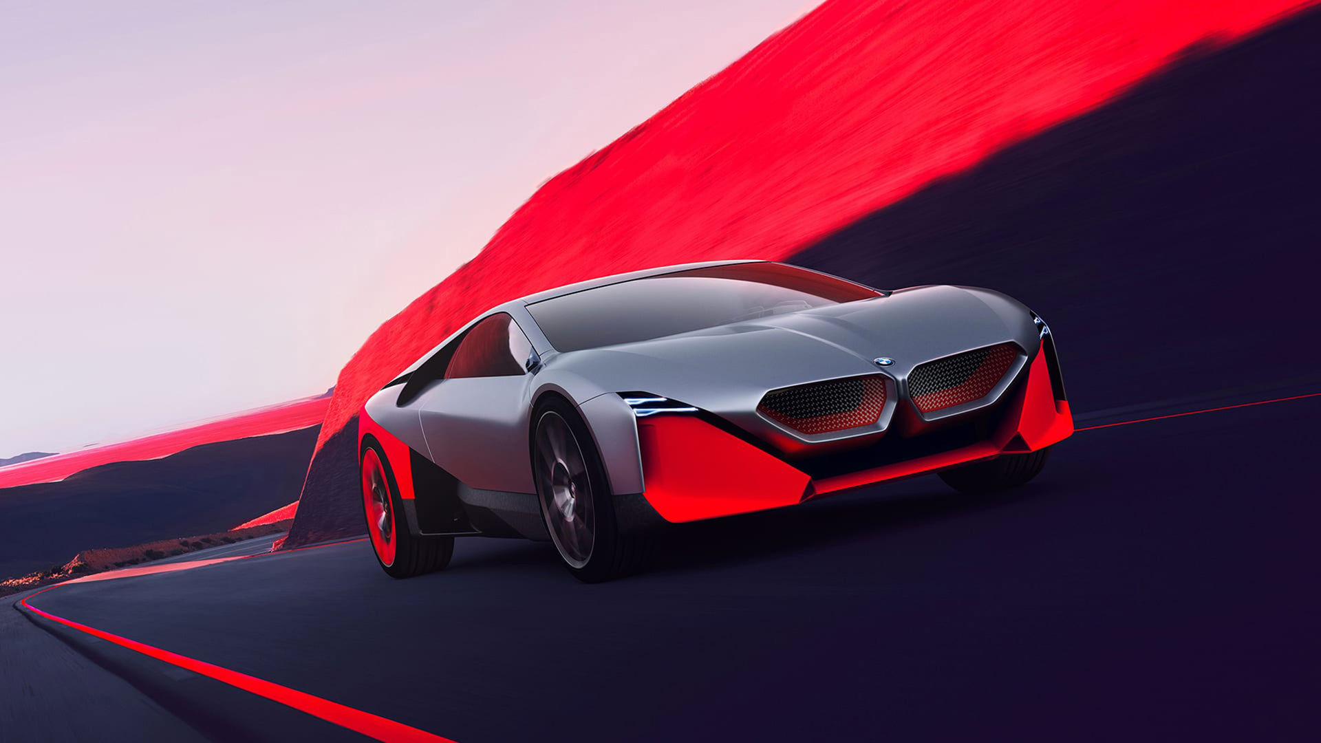 Uppföljaren till BMW i8 kanske heter i12