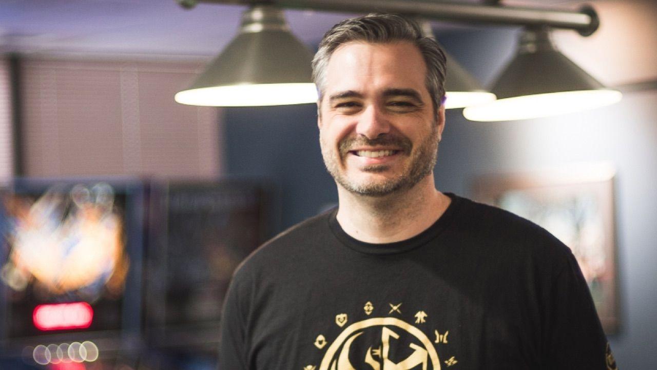 Ben Irving lämnar Bioware efter åtta år