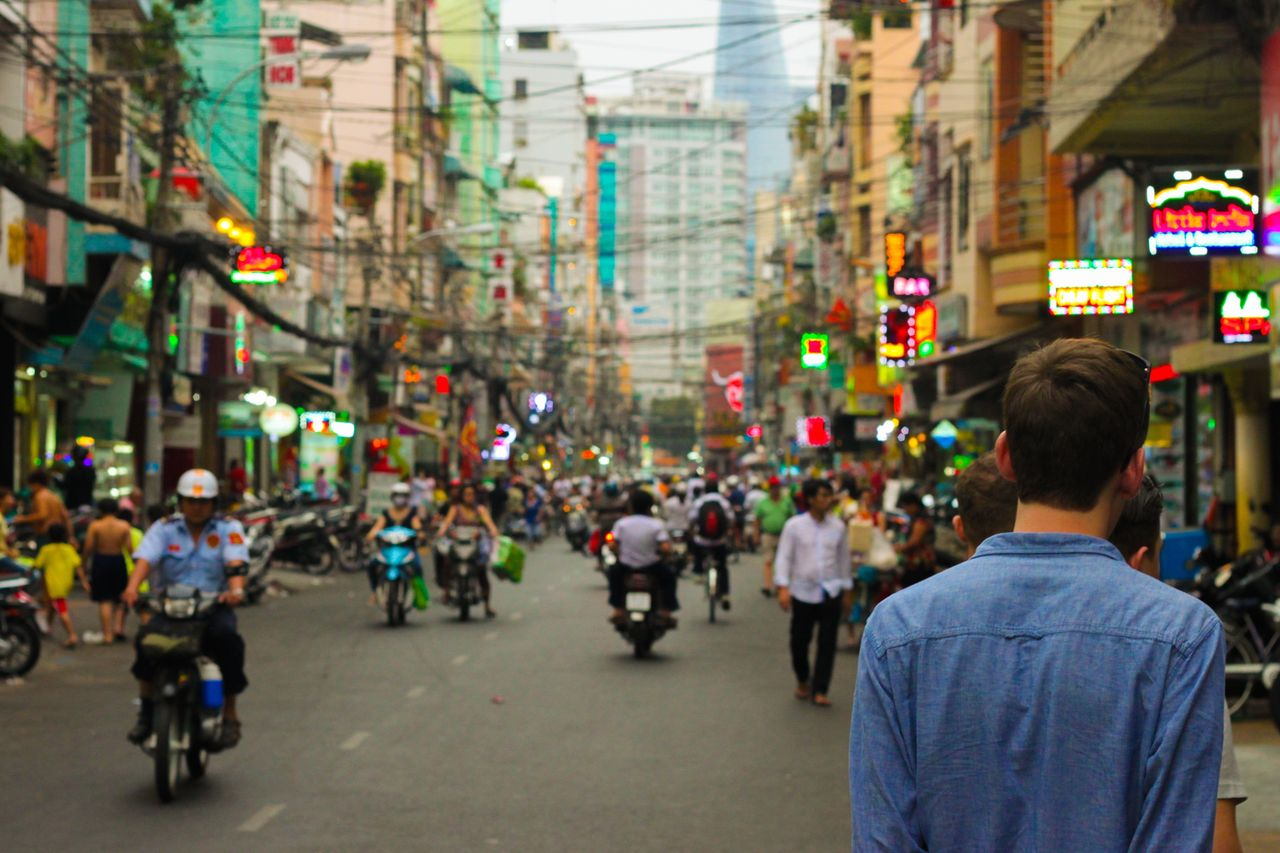 Kina ska tillåta utländska streamingtjänster