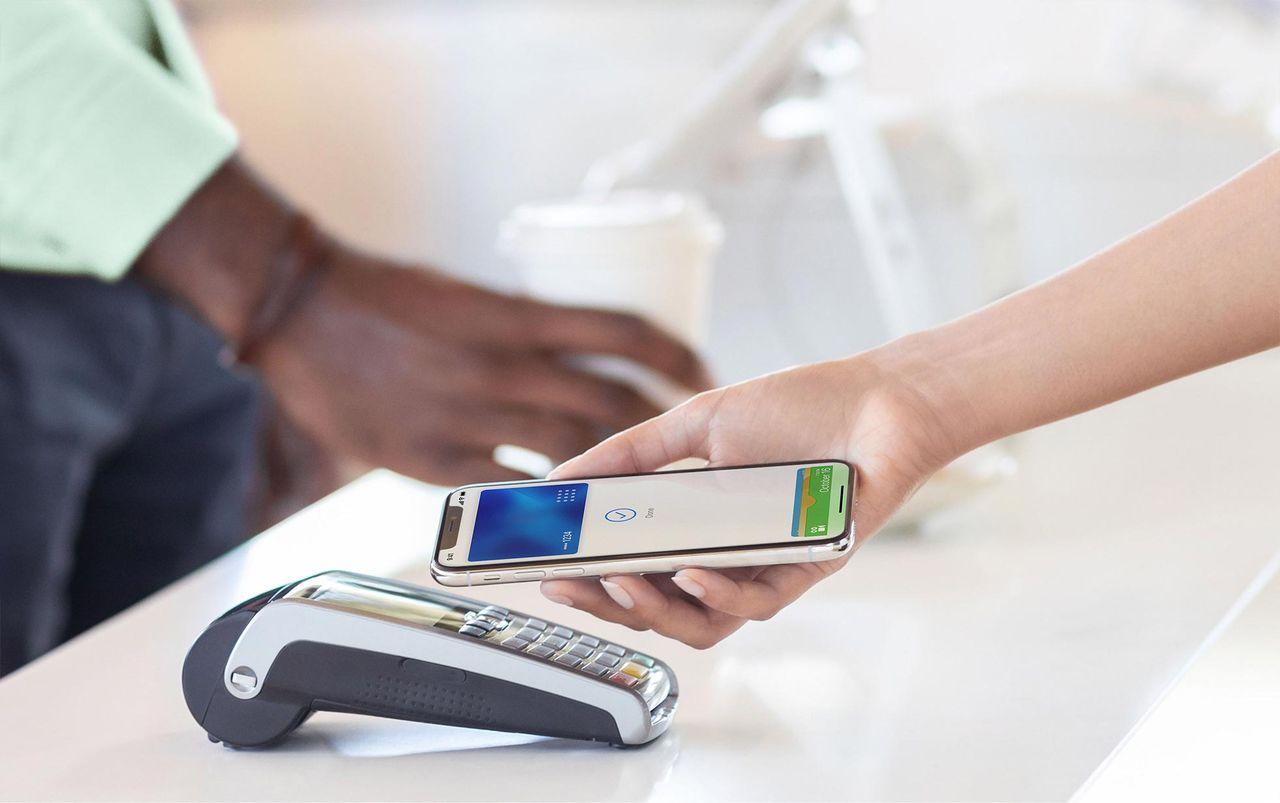 Nu är Danske Bank redo för Apple Pay