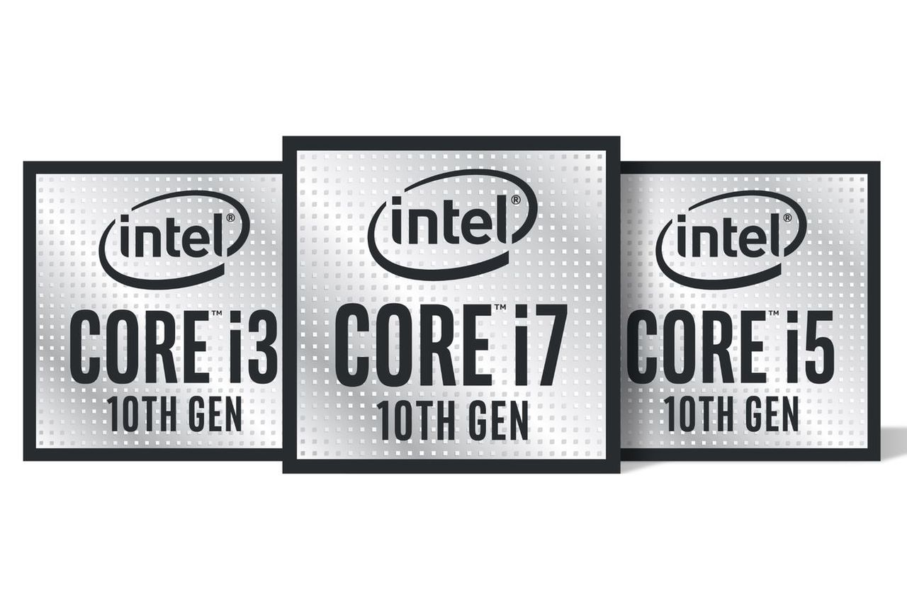 Intel presenterar processorfamiljen Comet Lake