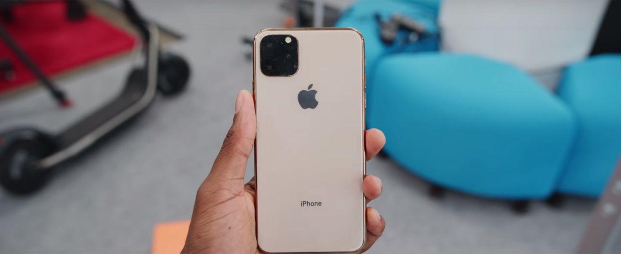 Apple ryktas presentera iPhone Pro-modeller nästa månad