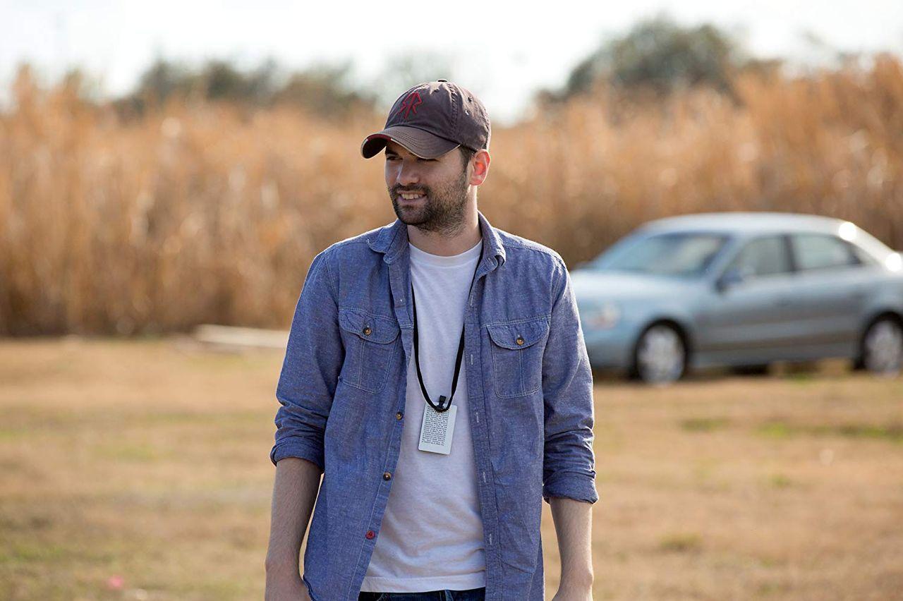 Dan Trachtenberg lämnar Uncharted-filmen